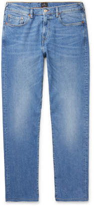 Paul Smith Tapered Denim Jeans