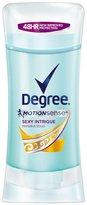 Degree MotionSense Antiperspirant Deodorant - Sexy Intrigue - 2.6 oz