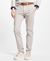 Brooks Brothers Stripe Chinos