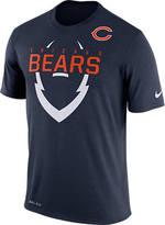 Nike Men's Chicago Bears NFL Icon T-Shirt