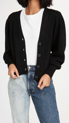 360 Sweater Paisley Cashmere Cardigan