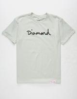 Diamond Supply Co. OG Script Boys T-Shirt
