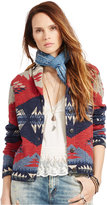 Denim & Supply Ralph Lauren Shawl Cardigan