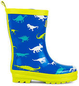 Hatley Kids Dinosaur Menagerie Rubber Rain Boots