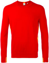 Paul Smith classic sweater - men - Cotton - S