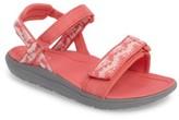 Teva Girl's Terra-Float Nova Sport Sandal