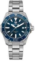 Tag Heuer Aquaracer Stainless Steel Diver Watch, WAY111C. BA092