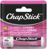 Chapstick Blister Classic Lip Balm, Blister Cherry