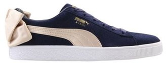 Puma Suede Bow Varsity Wn's Low-tops & sneakers