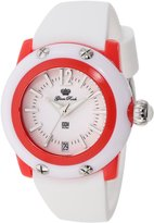 Glam Rock Women's Miami Beach Dial Silicone Watch GLAMROCK-GK4012