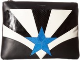 Marc Jacobs Star Shine Pouch Travel Pouch