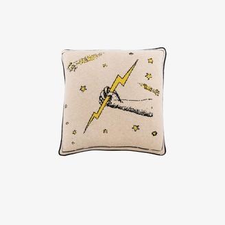 SAVED NY Neutral Lighting Rod cushion