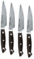 Bob Kramer by Zwilling J.A. Henckels Euroline 4-Piece Steak Knife Set