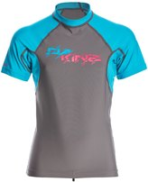 Dakine Heavy Duty Snug Fit Short Sleeve Rash Guard 8142907