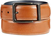 Original Penguin Men's Smoky Reversible Belt