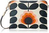 Orla Kiely Summer Flower Travel Pouch
