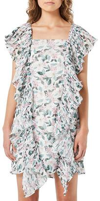 Elliatt Island Dress