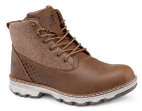 X-Ray Men's Hunter Hiker Boot Men's Shoes