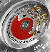 Oris - Aquis Date Stainless Steel Automatic Watch