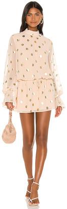 Camila Coelho Sarita Mini Dress