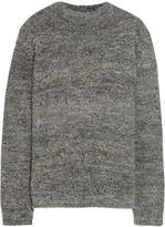 The Row Rane alpaca-blend sweater