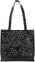 Patricia Nash Studded Link Toscano Medium Tote