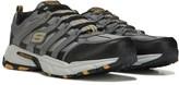 Skechers Men's Stamina Plus Rappel Memory Foam Sneaker