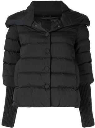 Tatras Short Puffer Jacket