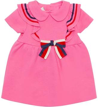 Gucci Bow Baby Dress
