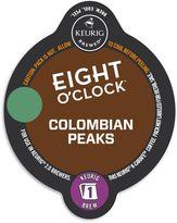 Keurig K-CarafeTM Pack 8-Count Eight O' Clock® Colombian Peaks Medium Roast Coffee