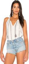 Soft Joie Amalle Tank in White. - size L (also in M,S,XS)