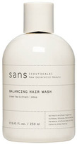 SANS [CEUTICALS] Balancing Hair Wash