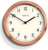 Williams-Sonoma Williams Sonoma Newgate Copper Spy Wall Clock