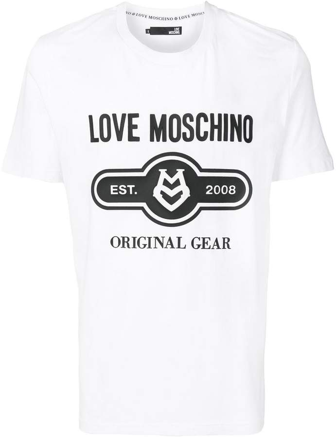 f3f7e579cd28d Love Moschino Men's Clothes - ShopStyle