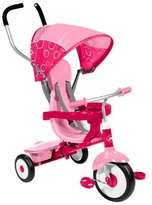 Radio Flyer 4-in-1 Stroll 'N Trike - Pink