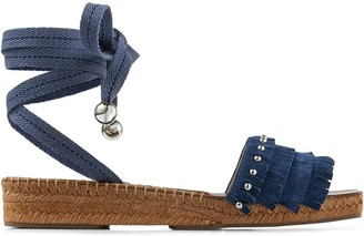 Jimmy Choo Aisha sandals