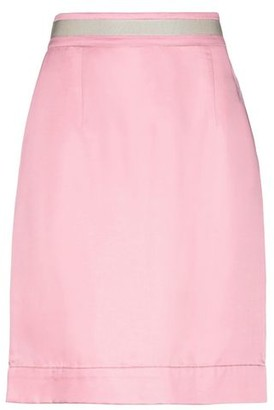 Blugirl Knee length skirt