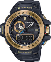 G-Shock GWN1000GB1AER resin watch