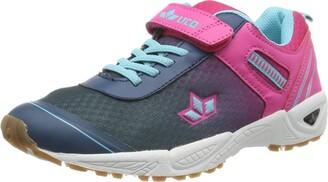 Lico Women's Barney VS Multisport Indoor Shoes