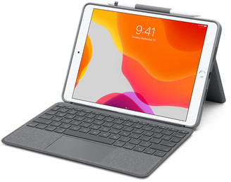 Logitech Combo Touch Keyboard Case with Trackpad for iPad Air (3rd generation)