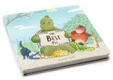 Jellycat Infant 'The Best Pet' Book