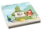 Jellycat Infant 'The Best Pet' Book