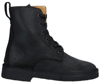 Zanetti Ankle boots