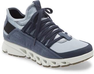Ecco Omni Vent LX Gore-Tex® Waterproof Slip-On Sneaker