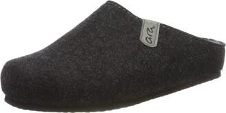 ara Men's Cosy 1529915 Open Back Slippers
