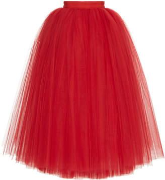 Dolce & Gabbana Ballerina Tulle Skirt Size: 38