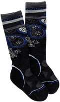 Smartwool PhD Ski Wool Blend Socks