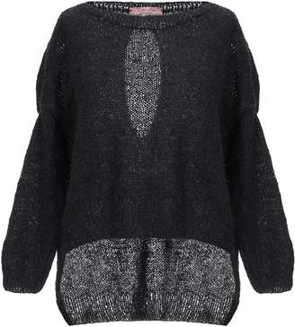 Rose' A Pois Sweaters - Item 39962097ID
