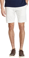 Polo Ralph Lauren Stretch Slim Fit Twill Shorts
