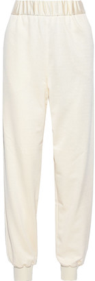 Tibi Jersey Tapered Pants